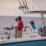 Boston Whaler 270 Dauntless Fishing