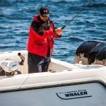 Boston Whaler 285 Conquest Pilothouse Fishing