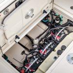 Boston Whaler 285 Conquest Pilothouse Engine