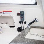 Boston Whaler 285 Conquest Pilothouse Sink