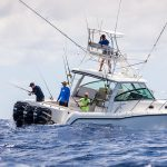 Boston Whaler 345 Conquest Fishing