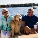 Boston Whaler 270 Vantage Lifestyle
