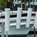 Boston Whaler 190 Montauk Rod Holders