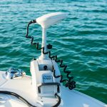 Boston Whaler 210 Montauk Electronics