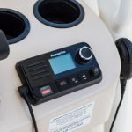 Boston Whaler 210 Montauk Console