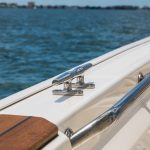 Boston Whaler 210 Montauk Cleat