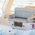 Boston Whaler 350 Realm Seating