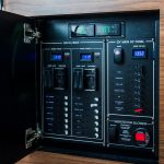 Boston Whaler 350 Realm Electronics