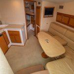 Cabo 38 Express Lounge