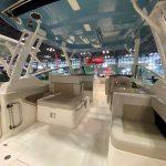 Boston Whaler 280 Vantage Seating