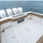 Valhalla Boatworks V 41 Quad Engines