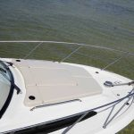 Boston Whaler 325 Conquest Stern