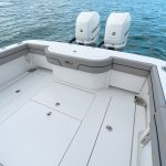 Valhalla Boatworks V 33 Stern Twin Engine