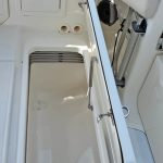 Boston Whaler 405 Conquest Stowage