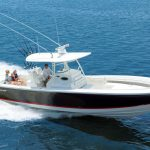 is a Regulator 34SS Yacht For Sale in Long Beach-11