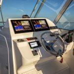 Albemarle 27 Dual Console Steering