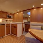 Cabo Yachts For Sale Interior