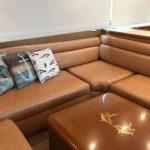 Bertram 54 Lounge