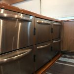 Bertram 54 Dishwasher