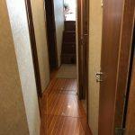 Bertram 54 Hallway