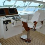 Cabo 45 Express Helm