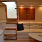 Cabo 45 Express Lounge