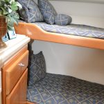 Cabo 45 Express Double Bed