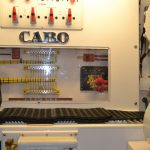 Cabo 45 Express Engine