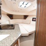 Boston Whaler 285 Conquest Lounge