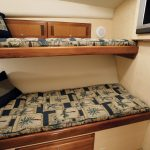 Cabo 52 Express Double BEd