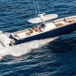 Valhalla Boatworks V 41 Running