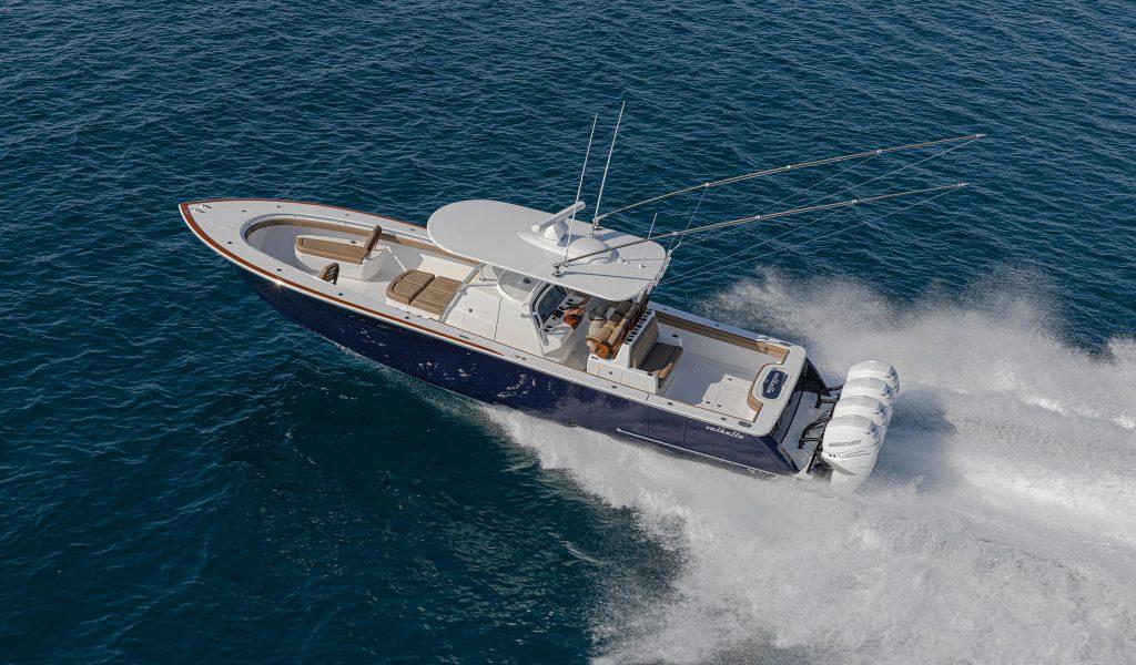 Valhalla Boatworks V 41