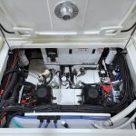 Boston Whaler 320 Vantage Engine