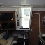 Boston Whaler 345 Conquest Pilothouse Lounge
