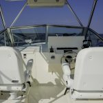 Albamore 25 Express Helm