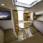 Albemarle 29 Express Lounge
