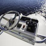 Albemarle 29 Express Steering