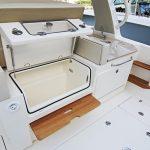 Boston Whaler 350 Realm Stowage
