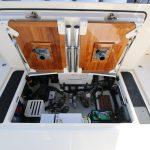 Boston Whaler 405 Conquest Engine