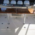 Boston Whaler 405 Conquest Stern