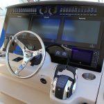Boston Whaler 380 Realm Helm