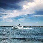 Boston Whaler 160 Super Sport Running