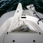 Boston Whaler 170 Montauk Deck Locker