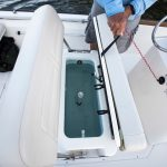 Boston Whaler 170 Montauk Livewell