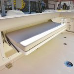 Boston Whaler 325 Conquest Seating