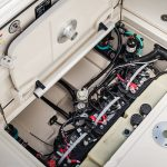 Boston Whaler 285 Conquest Engine