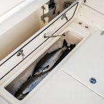 Boston Whaler 285 Conquest Fish Cooler