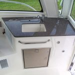 Boston Whaler 345 Conquest Sink