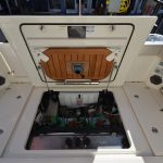 Boston Whaler 325 Conquest Engine