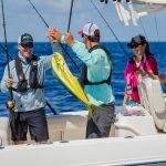 Boston Whaler 280 Outrage Fishing